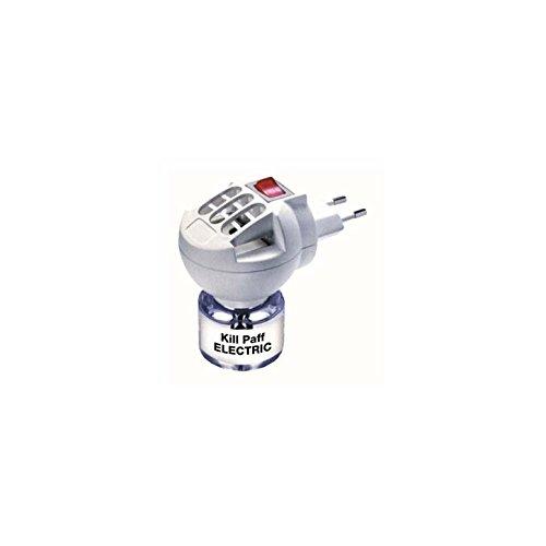 Insetticida liquido per elettroemanatore contro zanzare KILL PAFF KIT COPYR 1pz