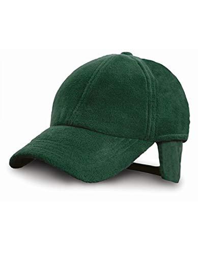 Résultat Rc036 Active Bonnet en Polaire Taille Unique Capforest