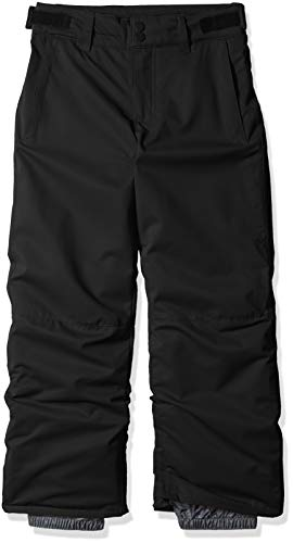Billabong Boys' Grom Outerwear Pants Black Large