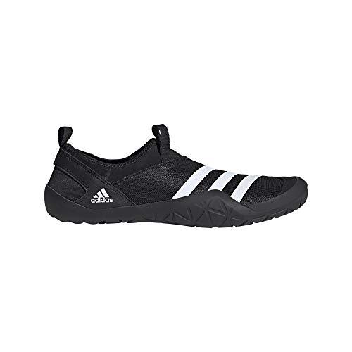 adidas Jawpaw Slip ON H.RDY, Zapatillas Deportivas Unisex Adulto, NEGBÁS/FTWBLA/Plamet, 43 1/3 EU 🔥