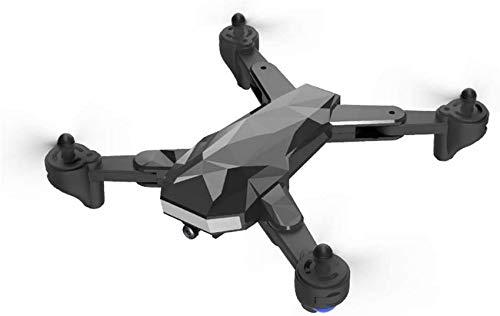 UYZ Drone FPV Plegable con cámara 4K para Adultos, transmisión WiFi 5G, Regreso a casa con GPS Drone, sígueme, protección en Modo Interior y Exterior