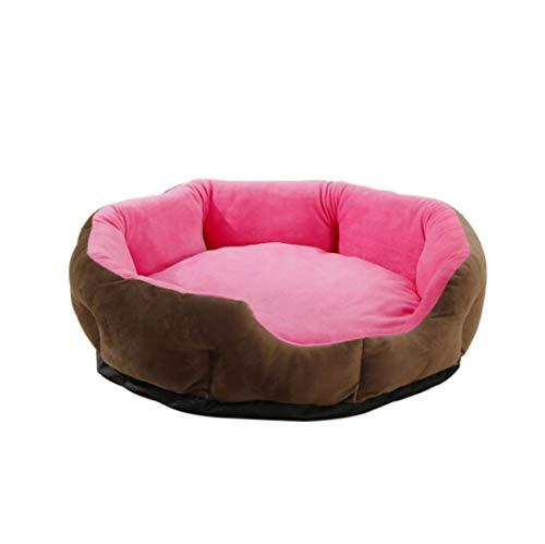 Haierr Pet Nest hondenmand gemaakt van zacht en comfortabel dierbenodigdheden kattenbak 43 * 19