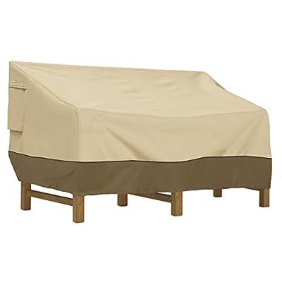 Classic Accessories Veranda Patio Deep Seat Sofa Cover