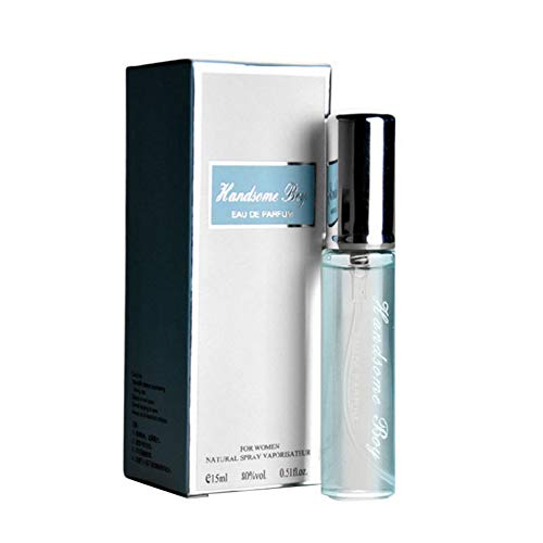Flirt Perfume for Men, Body Spray Oil with Pheromones, Male Spray Attract...