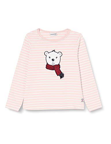Salt & Pepper Baby-Mädchen 05211202 Hemd, Sweet Rose, 62