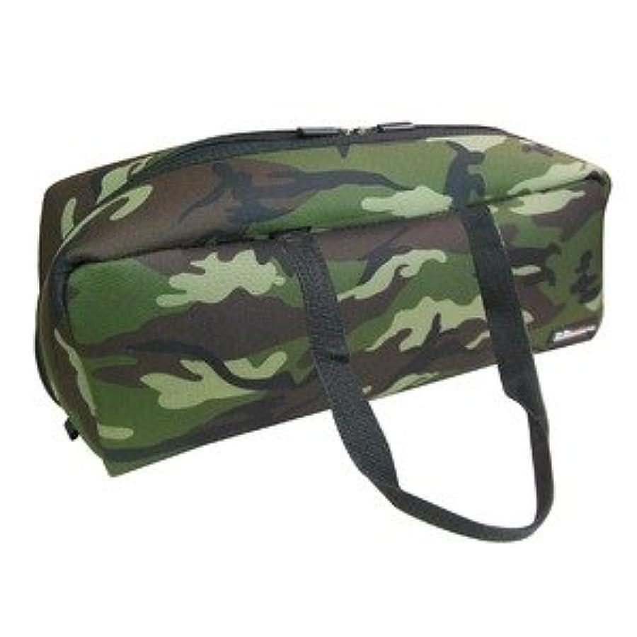 起きて一緒にピン(業務用20セット) DBLTACT トレジャーボックス(作業バッグ/手提げ鞄) Lサイズ 自立型/軽