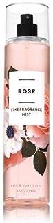 Bath & Body Works Fragrance Mist 8 fl oz / 236 ml (Rose)