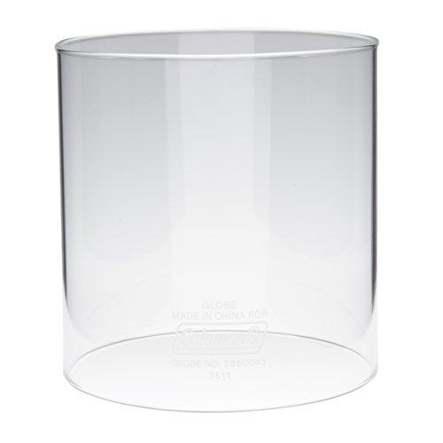 Coleman Clear Lantern Globe