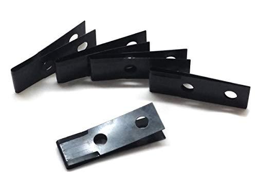 Steinel Ersatzklingen für Fugenhobel 5 Stück