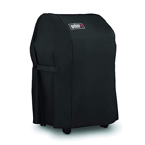 Weber Premium Grill Cover 7105 for Weber Spirit 210 Series Gas Grills (29.5 x 26 x 43 inches) Covers Grill