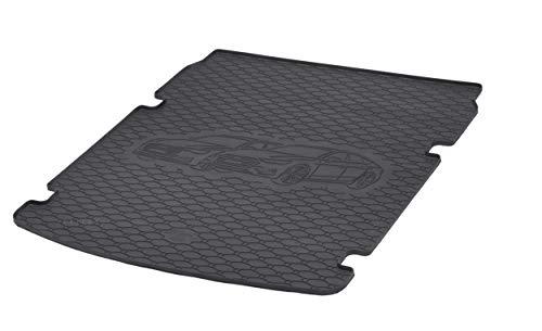 Kofferraumwanne Kofferraummatte Antirutsch RIGUM geeignet für Audi A6 Avant Kombi C8 ab 2018 Perfekt angepasst + Auto DUFT