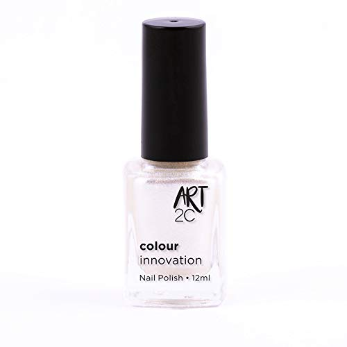 Art 2C Billion Stars Colour Innovation - klassischer Nagellack - 96 Farben, 12 ml, Farbe: 975