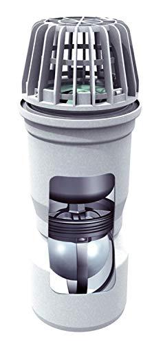 ACO Therm® Rückstauverschluss für Lichtschacht und Lüftungsschacht