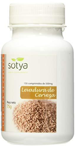 Sotya Levadura de Cerveza, 150 Comprimidos