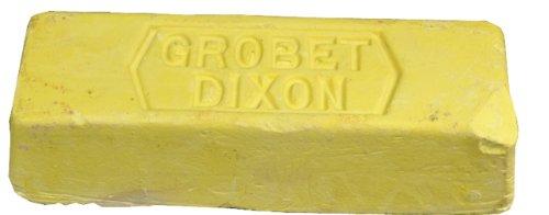 Polishing Compound Rouge Yellow 35 Oz.