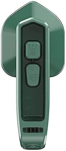 Plancha de vapor profesional plegable portátil mini plancha de vapor plancha de mano para casa y viaje (B)