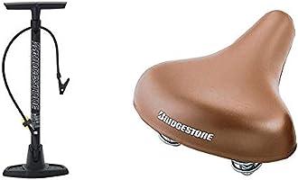 ブリヂストン(BRIDGESTONE) 空気入れ スマートポンプ 英式バルブ専用 PM-501 SG規格 自転車