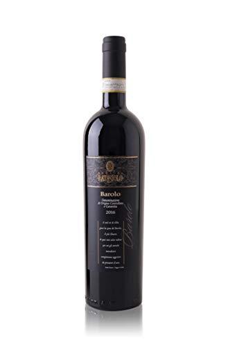 Batasiolo Batasiolo, Barolo Docg Reserva 2016, 750 Ml, Vino Tinto Seco Tranquilo, Selección Granate - 750 ml
