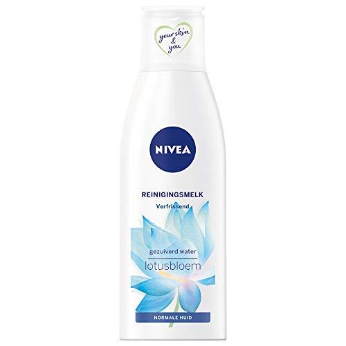 Nivea Refreshing Cleansing Milk, 200 g