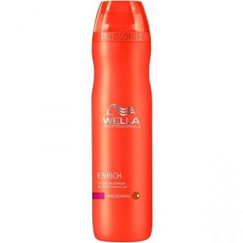 Wella Enrich Shampoo Volumizzante 250ml