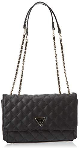 Guess Cessily Donna Handbag Nero
