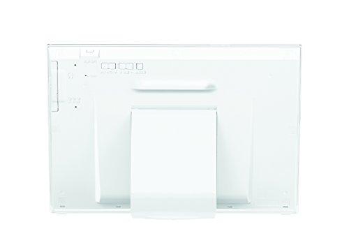 『パナソニック 10V型 液晶 テレビ プライベート・ビエラ UN-10E6-W 2017年モデル』の5枚目の画像
