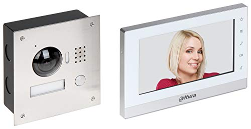 Dahua DHI-VTKB - Kit de videoportero