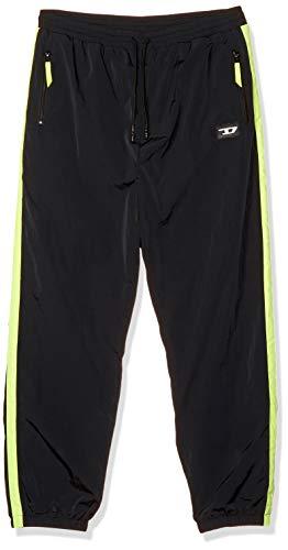 Diesel Men's UMLB-Darley Trousers, Black, L