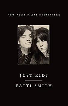 By Patti Smith  Just Kids