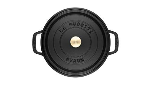 staub(ストウブ)『ピコ・ココットラウンド(40509-485)』