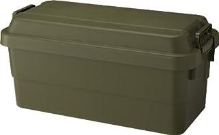 リス 収納ボックス グリーン 70L TC-70