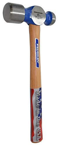 Vaughan 48-Ounce Hickory Handle Hammer