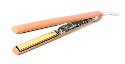 Corioliss C3 Rose Gold - Plancha para cabello