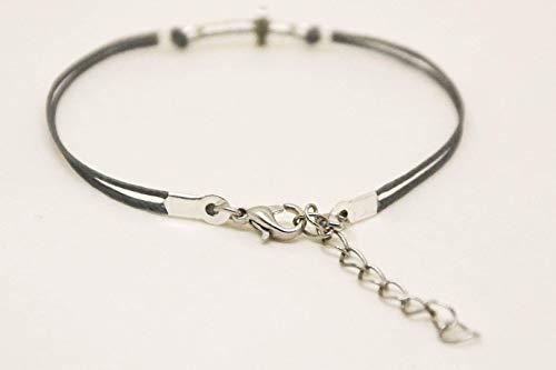 Christian cross bracelets _image4