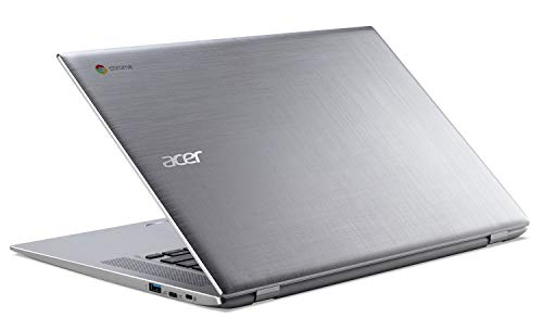 Comparison of Acer Chromebook 15 CB315-1HT-C4RY (NX.H09AA.002) vs HP Stream (4FW37UAR#ABA)