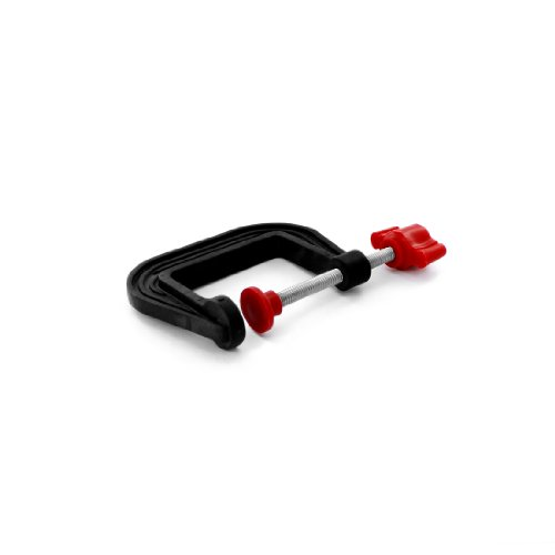 Modelcraft - Plastic G-Clamps 50mm