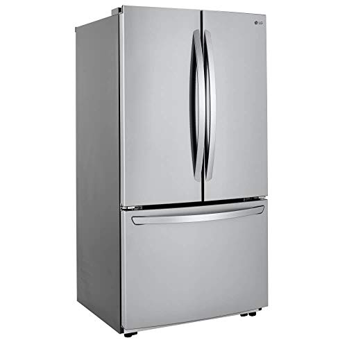 LG LFCC22426S French Door Counter-Depth Refrigerator