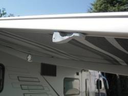 Fiamma Privacy Room Caravanstore Light 410