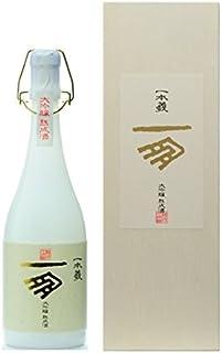 一本義 大吟醸熟成酒 一朋 瓶 720ml [福井県]