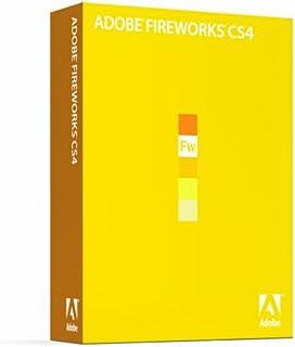 Adobe Fireworks CS4 (V10.0) 日本語版 Windows版 (旧製品)