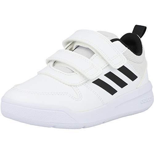 adidas Tensaur C, Unisex-Kids Running Shoes Size: 4 UK