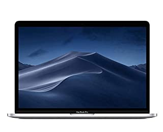 "Apple MacBook Pro (13"", i5 dual-core a 2,3GHz, 128GB) - Argento (Modello Precedente) (B071XJH2XC) 