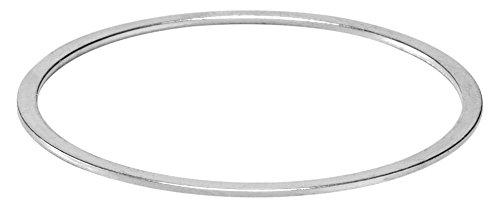 Cicli Bonin Pinion 11 Speed Ring, zilver, standaard grootte
