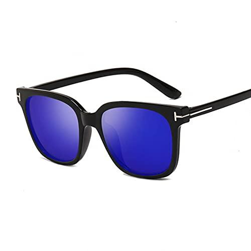 LUOXUEFEI Gafas De Sol Gafas De Sol Cuadradas Mujer Gafas De Sol Mujer