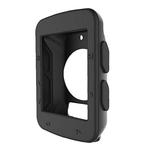 DierCosy Caso código de la Tabla de protección de Bicicletas Reloj de Silicona Código Caja de la Tabla de la Cubierta Accesorios del teléfono para Garmin Edge 520