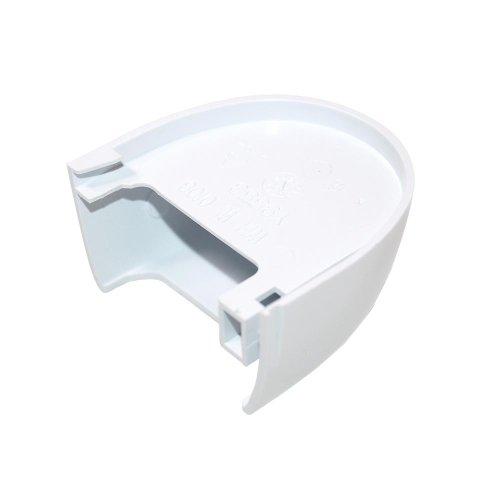 Abdeckung F Lampe für Ikea Kühlschrank Gefrierschrank entspricht 481246228545