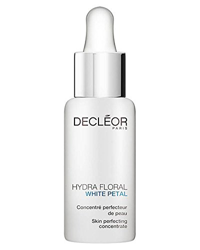 Decléor Hydra Floral White Petal Skin Perfecting Concentrate Serum, 30 ml