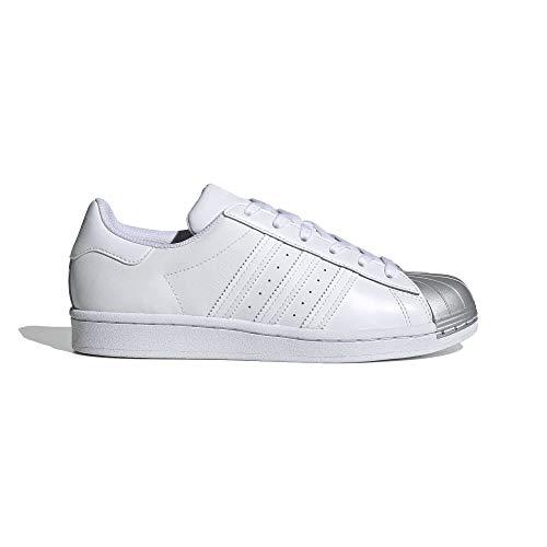 Adidas Superstar W, Blanco (blanco), 36 2/3 EU
