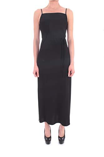 Calvin Klein Cami Dress Abito Lungo da Donna Calvin Black,K201839