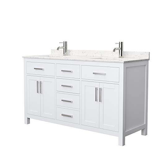 bathroom vanity tops 60 - 4